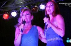 Rosa Benito y Chayo Mohedano regresan a televisión para cantar