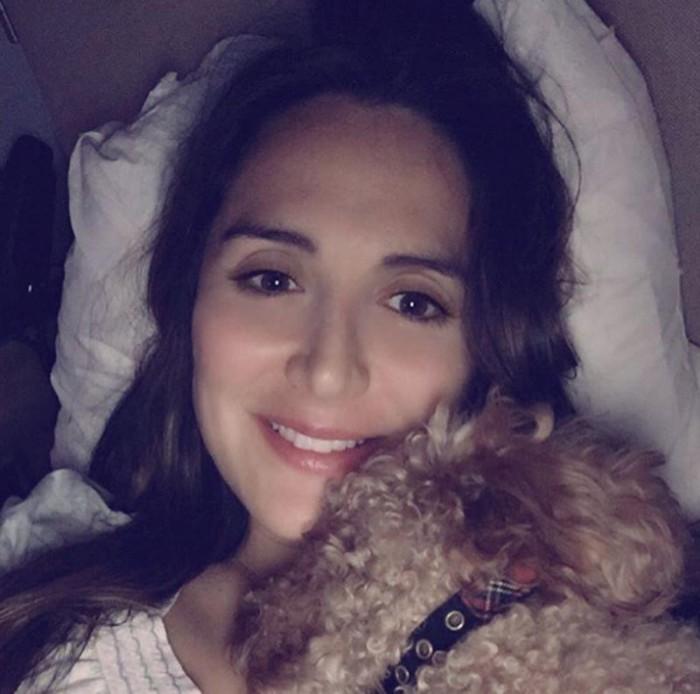 Tamara Falcó cierra su blog en la revista ¡Hola! tras sentirse molesta con unas fotos