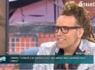 Torito habla por primera vez en televisión sobre su marido