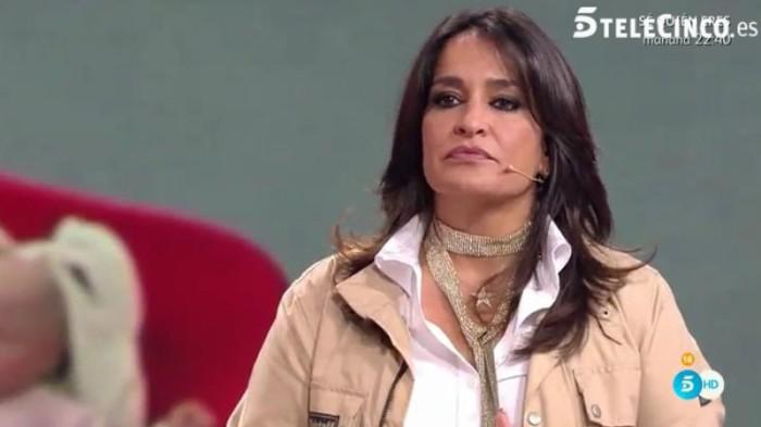 Aída Nízar comienza una campaña para ser repescada en Gran Hermano VIP 5