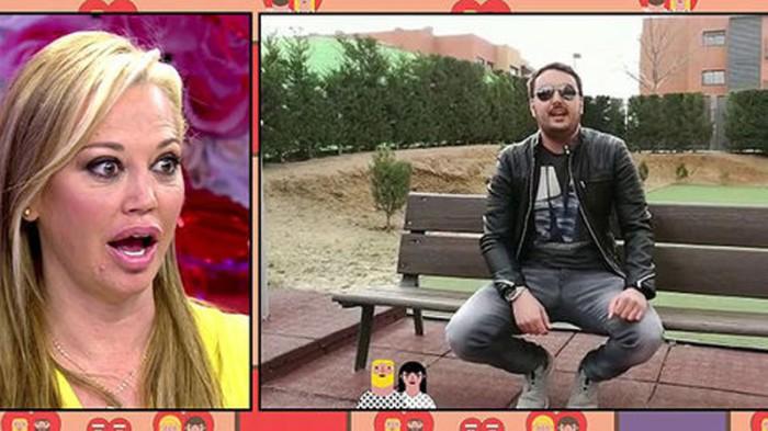 Miguel Marcos, sus primeras palabras sobre Belén Esteban en televisión