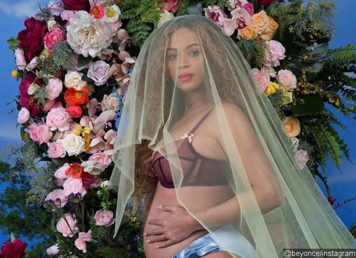 Beyoncé y Jay Z esperan gemelos