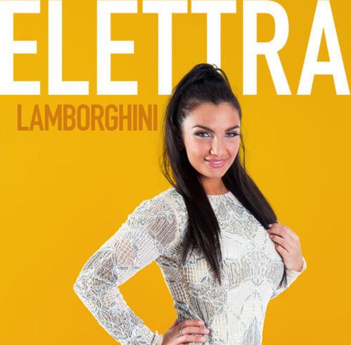 ¿Quién es Elettra Lamborghini (Gran Hermano VIP 5)?