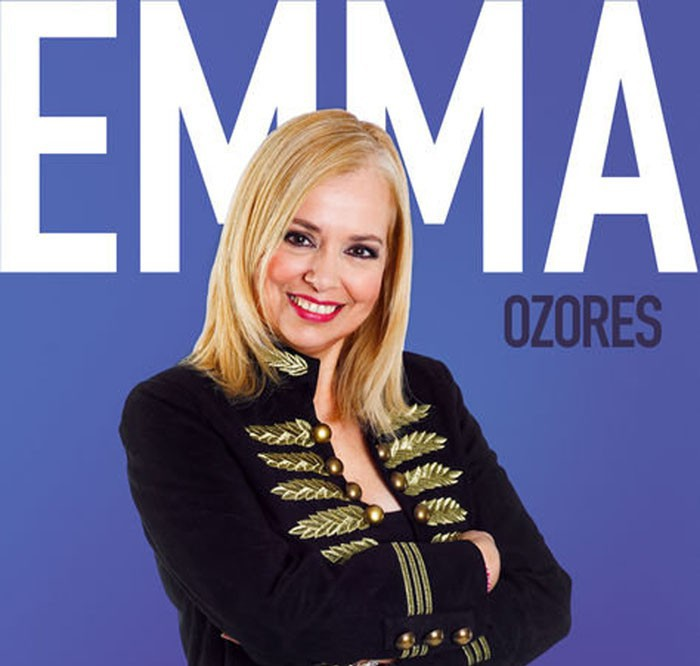 Emma Ozores es pillada mirando internet en Gran Hermano VIP 5