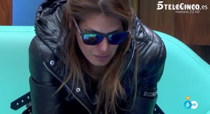 Ivonne Reyes piensa en abandonar Gran Hermano VIP 5