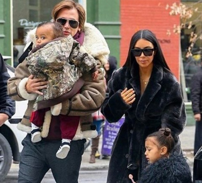 Jonathan Cheban y Kim Kardashian, ¿amistad o algo más?