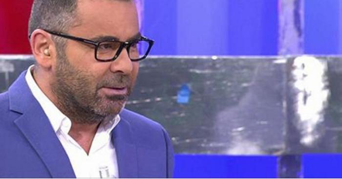 Jorge Javier Vázquez echó en falta el cariño de los colaboradores durante su Polideluxe