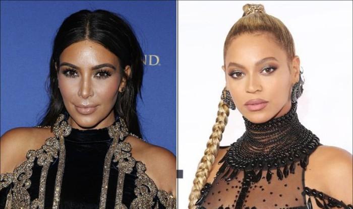 Kim Kardashian está celosa de la atención mediática al segundo embarazo de Beyonce