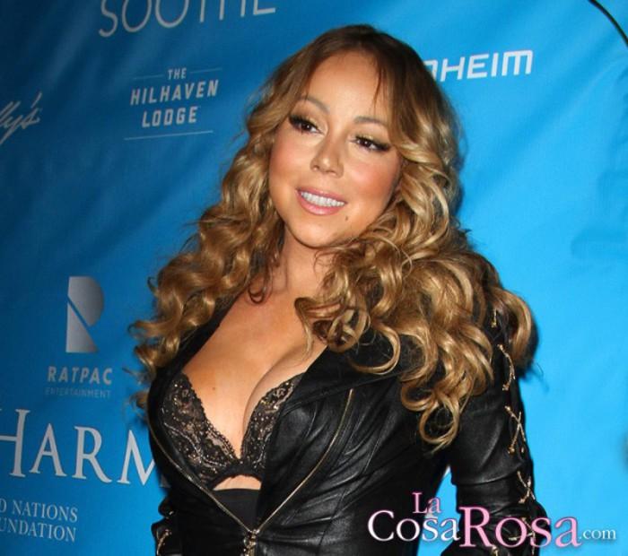 Mariah Carey aconseja a Beyonce como madre de mellizos