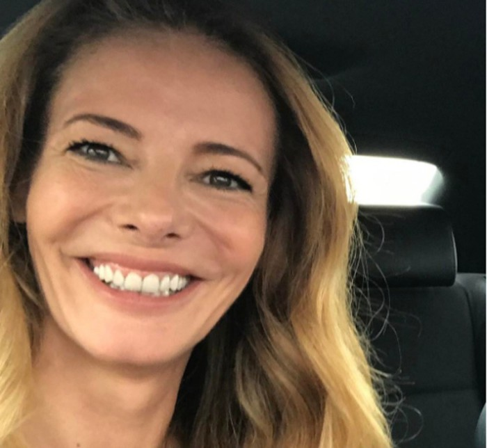 Paula Vázquez niega haberse retocado la cara