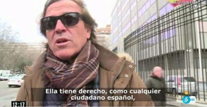 Pepe Navarro asegura que Ivonne Reyes ha vendido a su hijo
