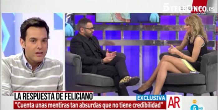 Feliciano López cree que Alba Carrillo hizo el ridículo en el Deluxe