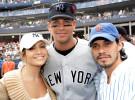 Jennifer Lopez y Alex Rodríguez podrían ser pareja sentimental