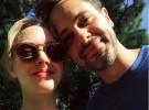 Amanda Seyfried y Thomas Sadoski ya son padres de una niña