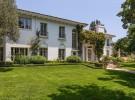 Angelina Jolie planea comprar una mansión valorada en veinticinco millones de dólares