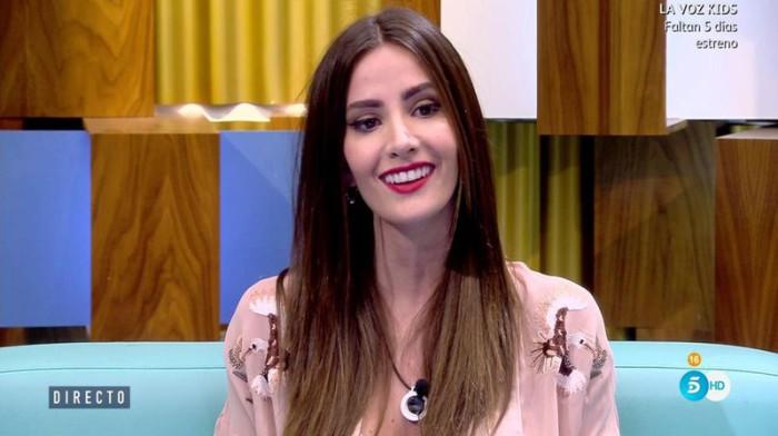 Aylén Milla se convierte en concursante de Gran Hermano VIP 5