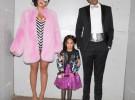 Blue Ivy, la hija de Beyonce, celosa ante la llegada de sus hermanos