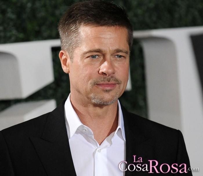 Brad Pitt no tiene prisa en volver a enamorarse