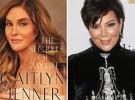 Caitlyn Jenner cuenta sus problemas con Kris Jenner en sus memorias