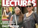 Isabel Pantoja, Chabelita y su vuelta a Perú en Lecturas
