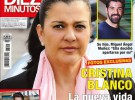 Diez Minutos muestra cómo es el día a día de Cristina Blanco