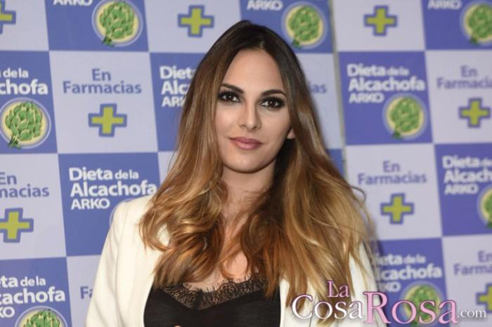 Irene Rosales no está embarazada y podría ir a Supervivientes