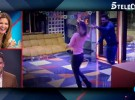 Ivonne Reyes expulsada y Aída, Elettra y Aylén nominadas en Gran Hermano VIP 5