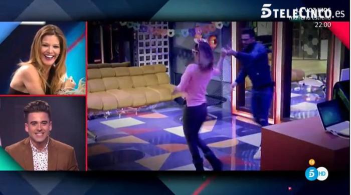 Ivonne Reyes sigue los pasos de Sergio Ayala al ser expulsada de Gran Hermano VIP 5