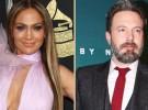 Jennifer Lopez y Ben Affleck se reencuentran