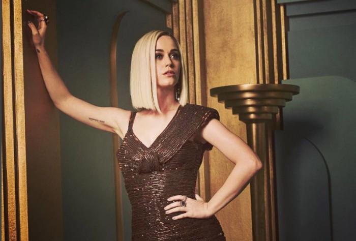 Katy Perry habla sobre su ruptura con Orlando Bloom