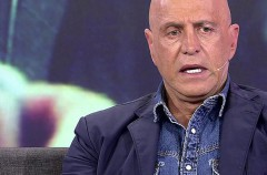 Kiko Matamoros afirma que su hijo es un padre de prestado