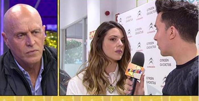 Laura Matamoros se pronuncia sobre la denuncia por violencia machista a su hermano Diego