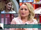 Lucía Pariente, madre de Alba Carrillo, critica con dureza a Feliciano López y a su familia