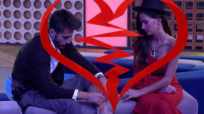 La ruptura entre Marco Ferri y Aylén Milla planea en Gran Hermano VIP 5