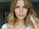 Rosanna Zanetti, novia de David Bisbal, comenta en ¡Hola! detalles de su vida en España