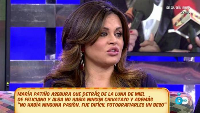 lba Carrillo sufre un síndrome ansioso depresivo según su abogada, Teresa Bueyes