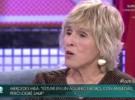 Mercedes Milá, intensa entrevista en Sábado Deluxe