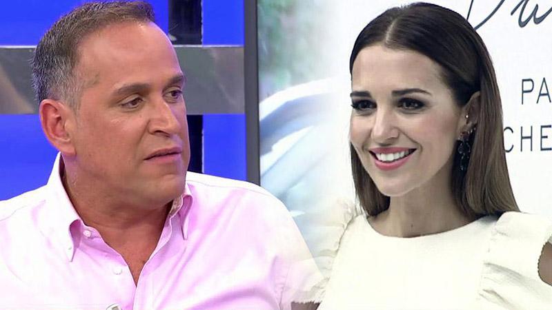 Paula Echevarría y David Bustamante están intentando arreglarlo desesperadamente