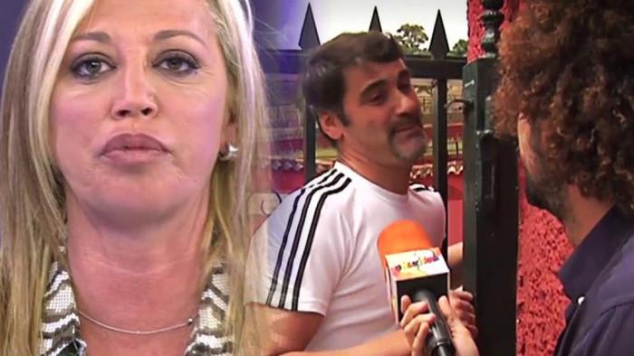 Belén responde a un irónico Jesulín y Carmen Bazán se siente acorralada
