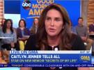 Caitlyn Jenner habla de su relación con sus hijos tras su transición