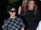 Kris Jenner considera el libro de Caitlyn Jenner es «una invención»