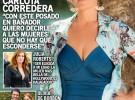 Carlota Corredera, exclusiva para la revista Love