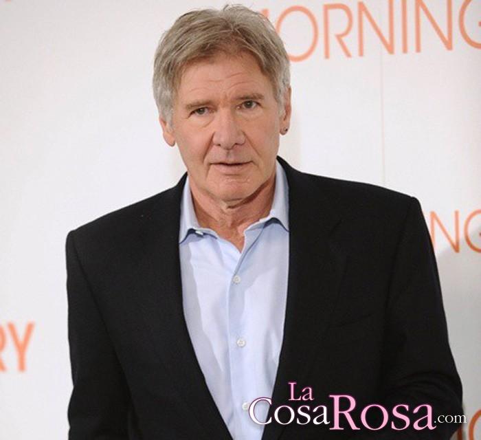 Harrison Ford seguirá pilotando avionetas sin restricciones