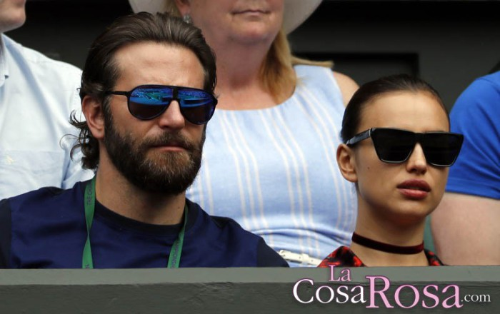 Irina Shayk y Bradley Cooper ya han sido padres