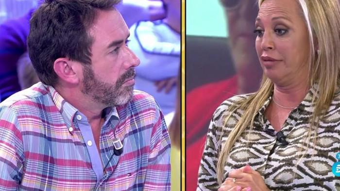 Jesulín de Ubrique se niega a pronunciarse sobre su última polémica con Belén Esteban