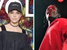 Kendall Jenner y A$AP Rocky se dejan ver juntos en Coachella