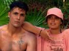 Gloria Camila, celosa, carga contra Janet Capdevila