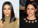 Kim Kardashian está obsesionada con Meghan Markle