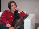 Kim Kardashian empeñada en tener un tercer hijo a cualquier precio