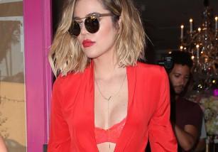 Khloe Kardashian opina sobre la nueva relación de Lamar Odom